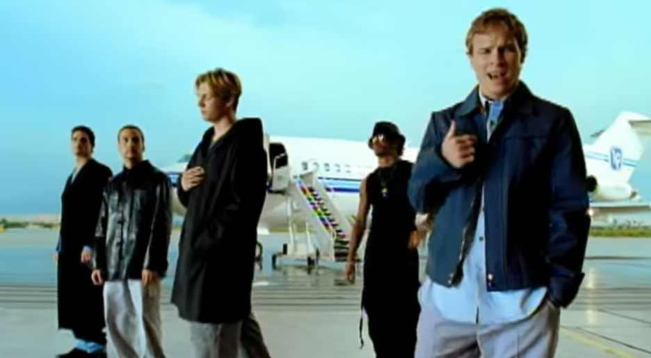 List of all songs by Backstreet Boys (A-Z)