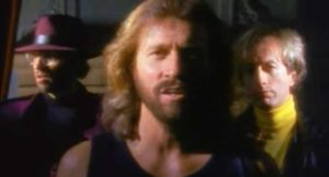 Bee Gees - Secret Love - Official Music Video