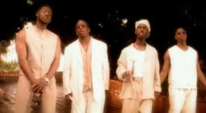 Boyz II Men - I'll Make Love To You - Official Music Video