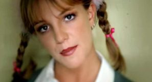 Britney Spears - Baby One More Time - Official Music Video