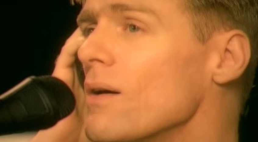 Bryan Adams - Please Forgive Me - Official Music Video