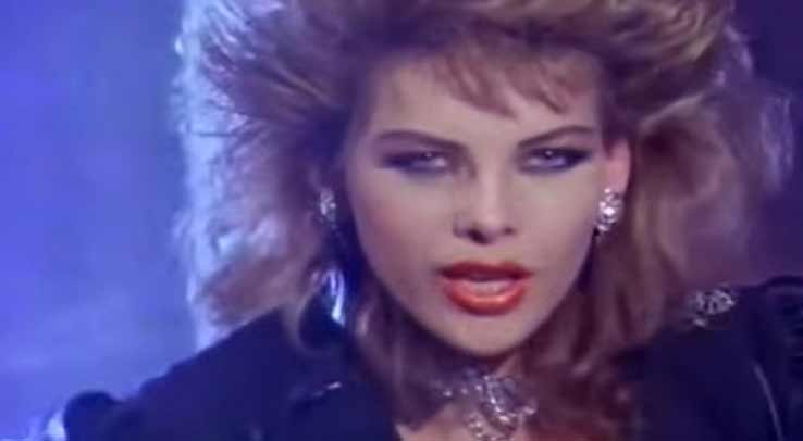 C.C.Catch feat. Krayzee - Megamix '98 - Official Music Video
