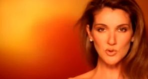Céline Dion – My Heart Will Go On