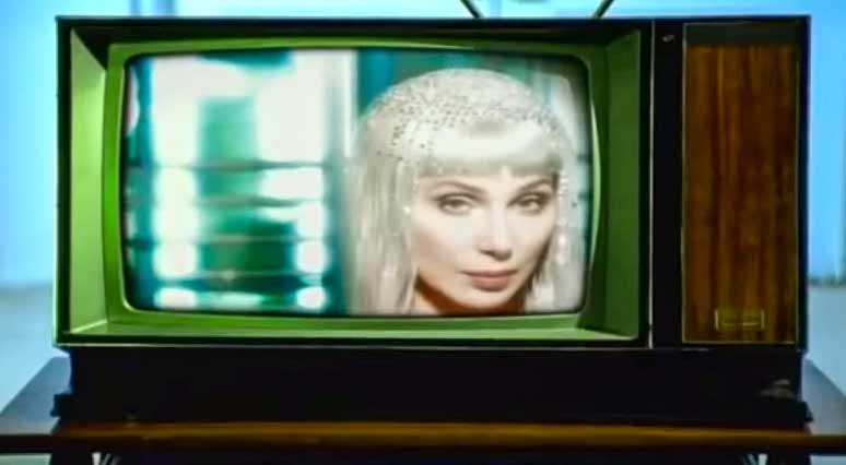 Cher - Strong Enough - Official Music Video