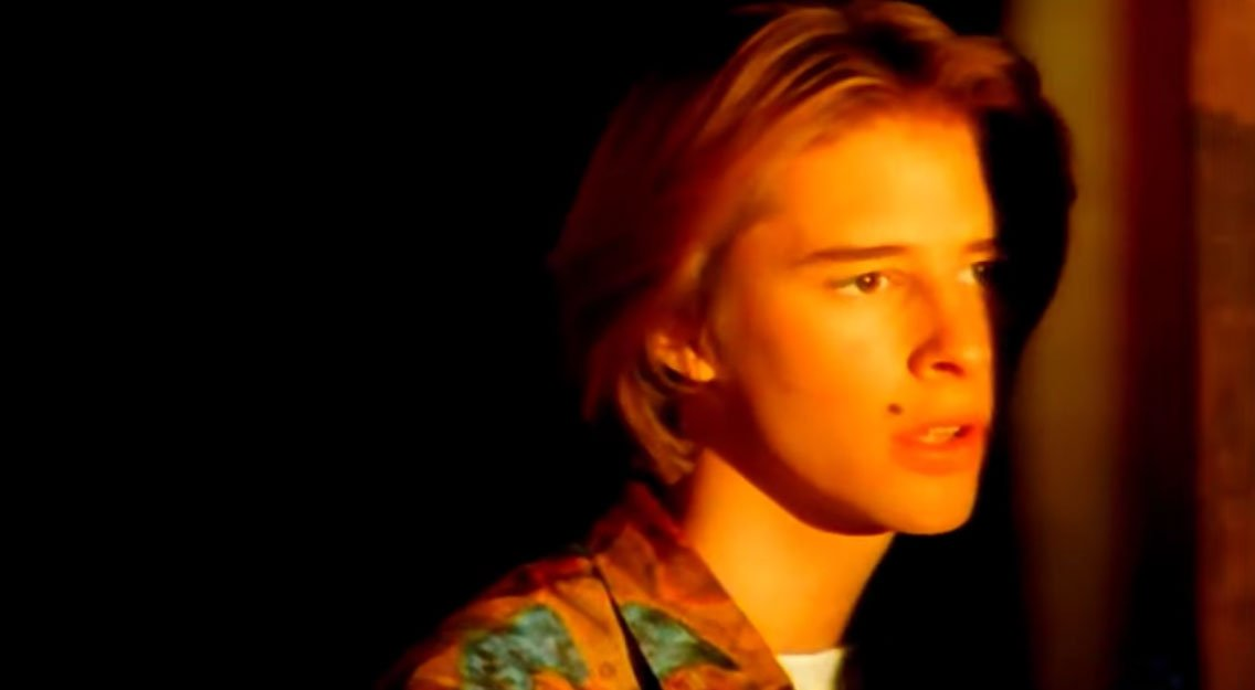 Chesney Hawkes - The One And Only - Official Music Video