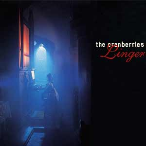 The Cranberries - Linger - Single Cover