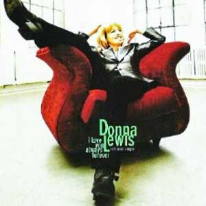 Donna Lewis - I Love You Always Forever - single cover