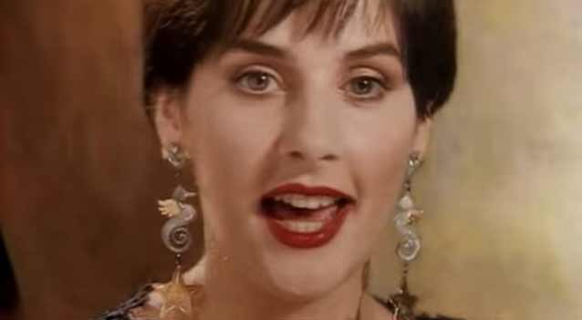 Enya - Caribbean Blue - Official Music Video