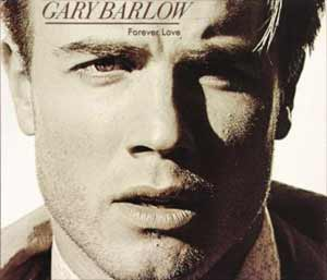 Gary Barlow - Forever Love - single cover