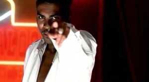 Ginuwine - Pony - Official Music Video