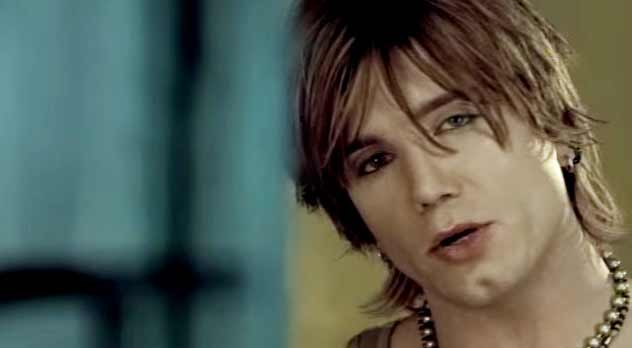 Goo Goo Dolls - Slide - Official Music Video