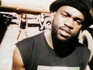 Dr Alban feat. Leila K - Hello Afrika - Official music video
