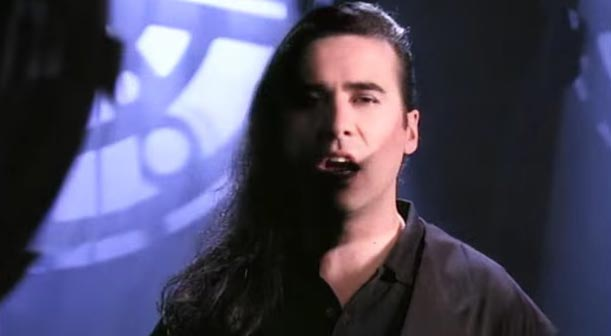 The Human League - Heart Like A Wheel - Official Music Video