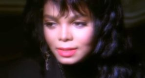 Janet Jackson – Come Back To Me