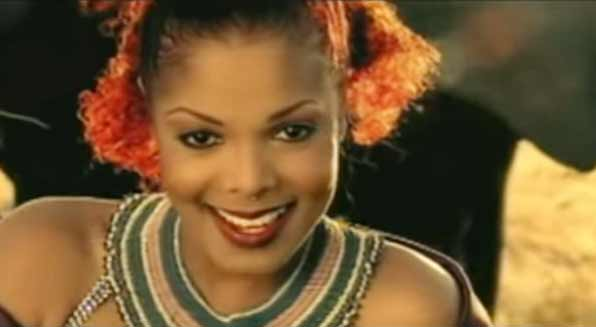 Janet Jackson - Together Again - Official Music Video