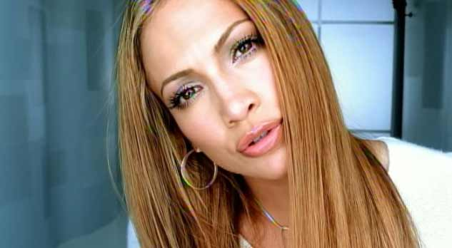 Jennifer Lopez - If You Had My Love - Official Music Video