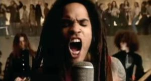 Lenny Kravitz - Are You Gonna Go My Way - Official Music Video