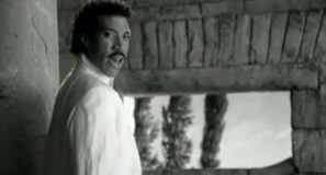 Lionel Richie – My Destiny