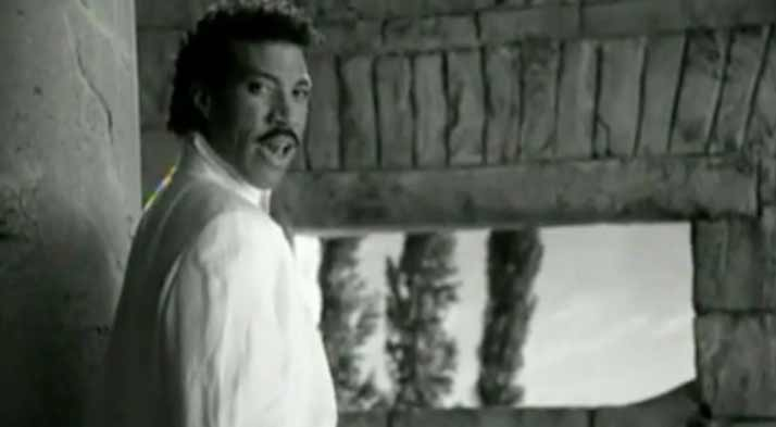 Lionel Richie - My Destiny - Official Music Video