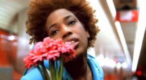 Macy Gray - I Try - Official Music Video
