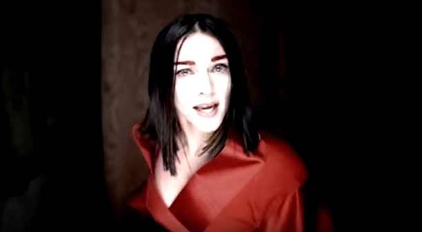 Madonna - Nothing Really Matters - Official Music Video