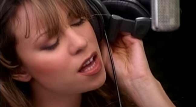 Mariah Carey & Boyz II Men - One Sweet Day - Official Music Video
