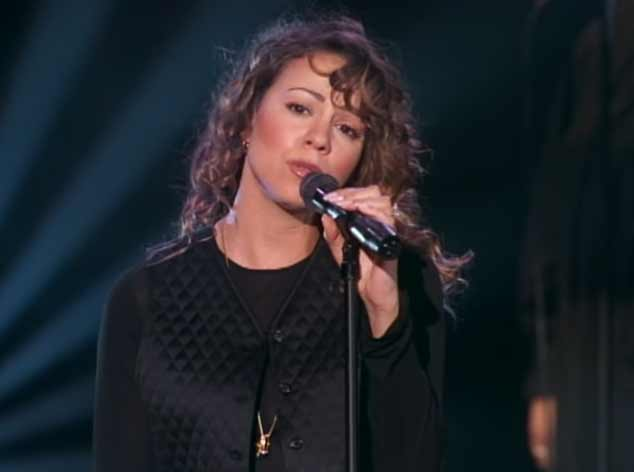 Mariah Carey - Without You - Official Music Video