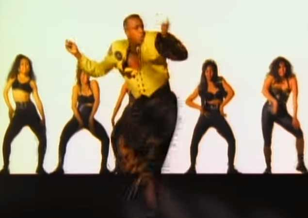 MC Hammer - U Can't Touch This - Official Music Video