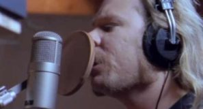 Metallica - Nothing Else Matters - Official Music Video
