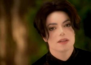 Michael Jackson - You Are Not Alone - Official Music Video