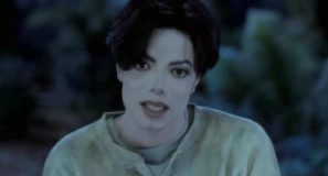 Michael Jackson – Childhood