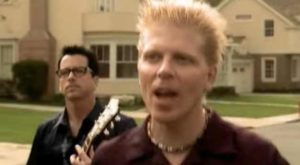 The Offspring - Why Don't You Get A Job? - Official Music Video