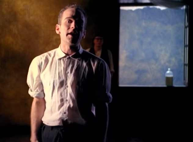 R.E.M. - Losing My Religion - Official Music Video