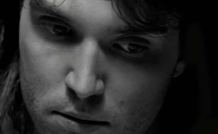 Richard Marx - Hazard - Official Music Video