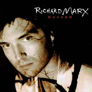 Richard Marx - Hazard - single cover