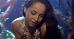 Sade - No Ordinary Love - Official Music Video