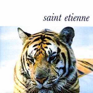 Saint Etienne - Pale Movie - single cover