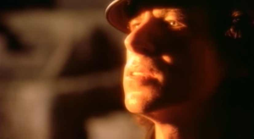 Scorpions - Send Me An Angel - Official Music Video