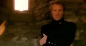 Sting - If I Ever Lose My Faith In You - Official Music Video