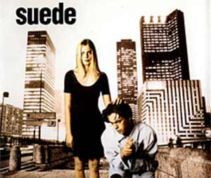 Suede - Stay Together - single cover