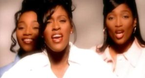 SWV – You're The One