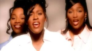 SWV - You're The One - Official Music Video