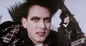 The Cure - Pictures Of You - Official Music Video