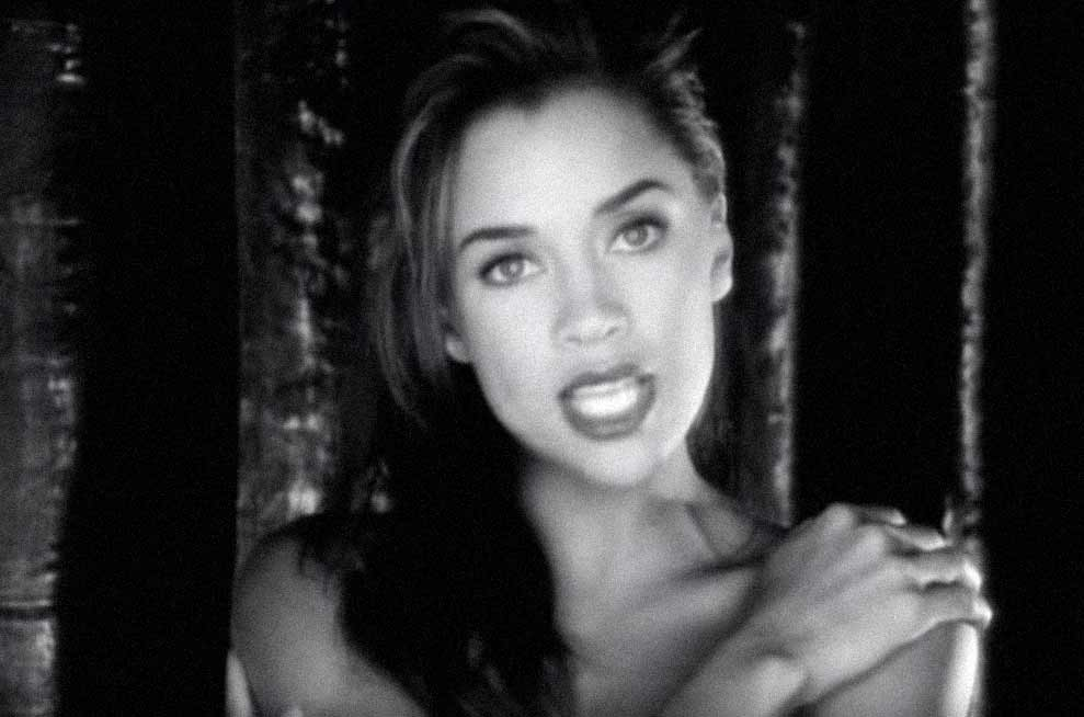 Vanessa Williams - Save The Best For Last - Official Music Video