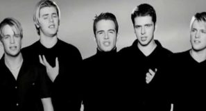 Westlife – Seasons In The Sun