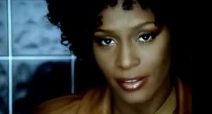 Whitney Houston – My Love Is Your Love
