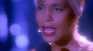 Whitney Houston - I Have Nothing - Official Music Video