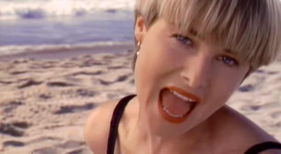 Wilson Phillips - Hold On - Official Music Video