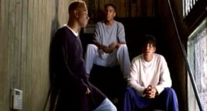 3T - Anything - Official Music Video