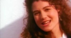 Amy Grant - Baby, Baby - Official Music Video